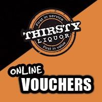 Online Voucher Thirsty Liquor Levin Online Voucher Thirsty Liquor Levin