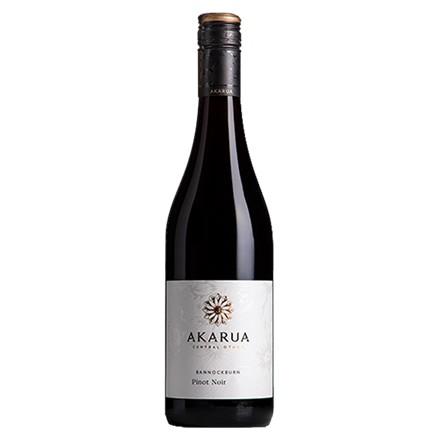 Akarua Pinot Noir Akarua Pinot Noir